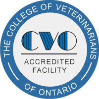 College of Veterinarians of Ontario